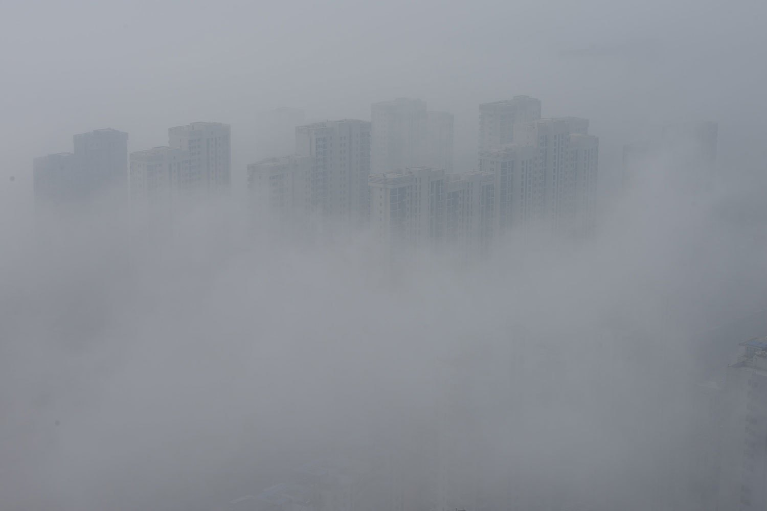 BESTPIX - Heavy Smog Envelopes China