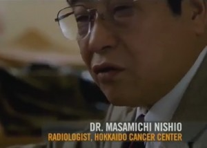 Cancer Expert in Fukushima - There has undoubtedly been radiation poisoning, people shouldn't be living here