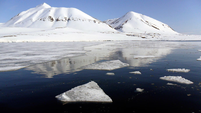Melting of Antarctic ice sheet and 3-meter sea level rise inevitable - study
