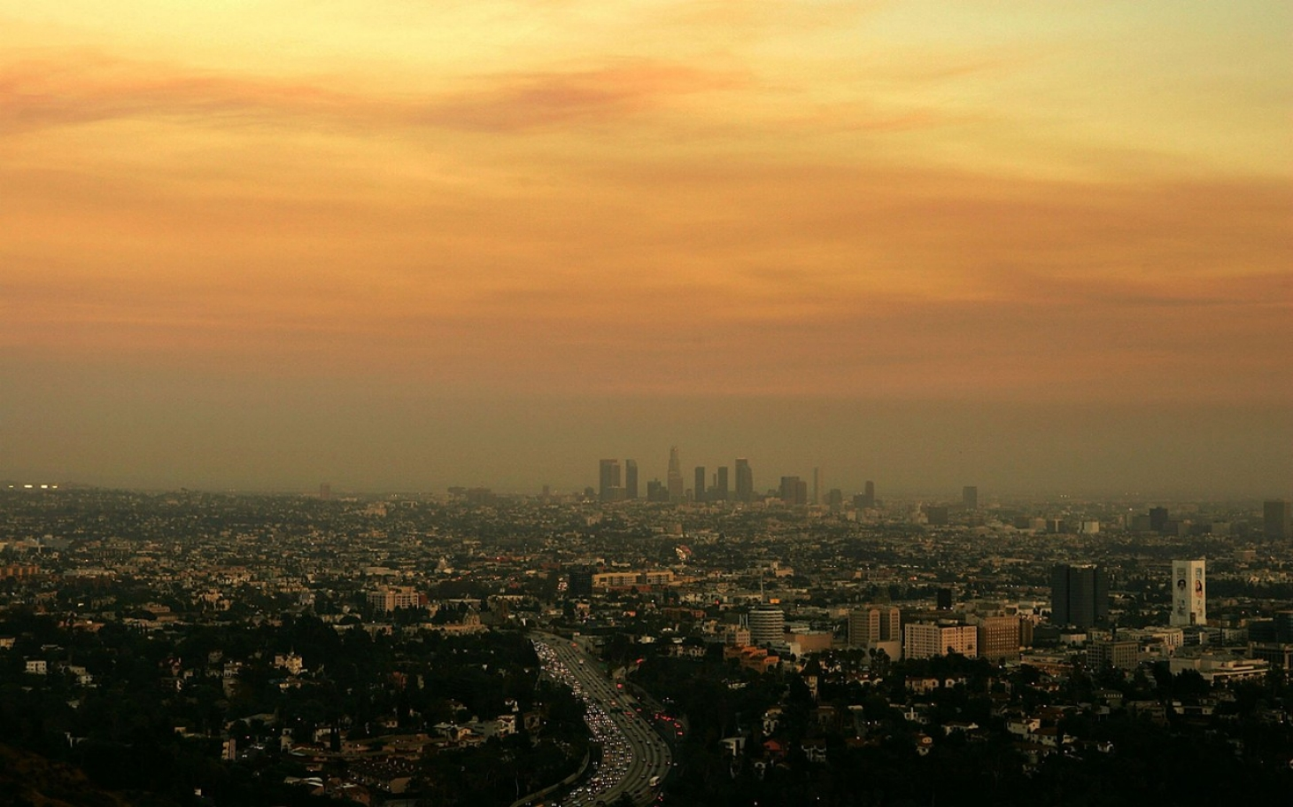 Nearly Half Of Americans Breathe Unhealthy Air Due To Pollution