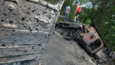 Over A Thousand Soldiers Killed As Ukraine Fighting Escalates, Russian Media Reports