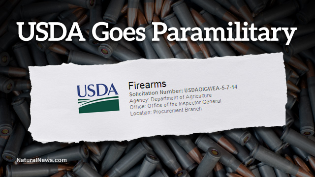 USDA-Goes-Paramilitary