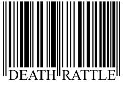 death-rattle