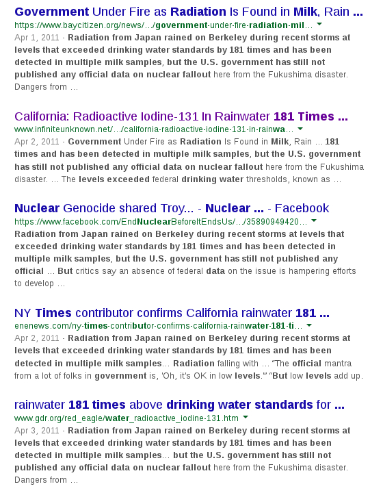 And Another Important Article On The Fukushima Nuclear Disaster Has Been Deleted-2