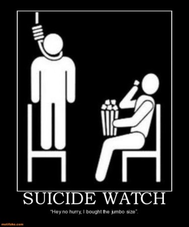 suicide-watch-sucicide-popcorn-demotivational-posters