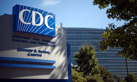 MED CDC Anthrax