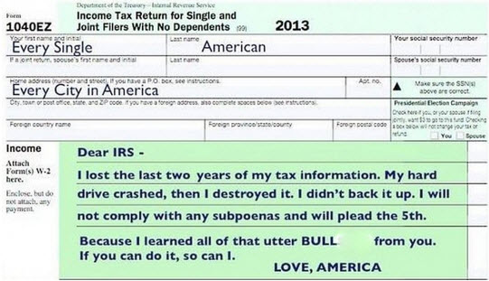 IRS-Income-Tax-Return