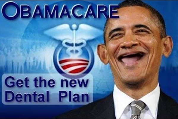 Obamacare - Get The New Dental Plan