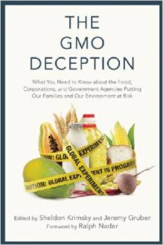 The GMO Deception - Prof Sheldon Krimsky