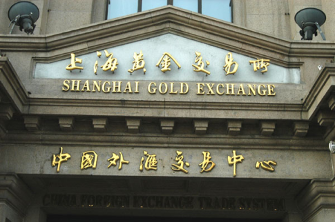 china-shanghai-gold-exchange