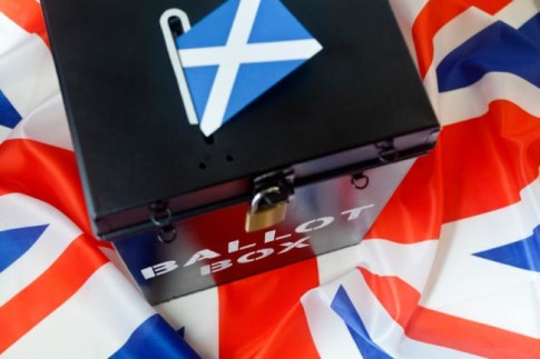 scotland-ballot-box