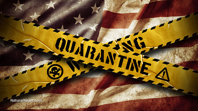 America-Quarantine-Warning