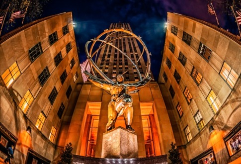Atlas-at-Rockefeller-Center