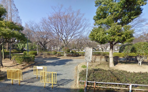 Over-100000-BqKg-of-Cs-134137-still-detected-in-a-park-of-Chiba