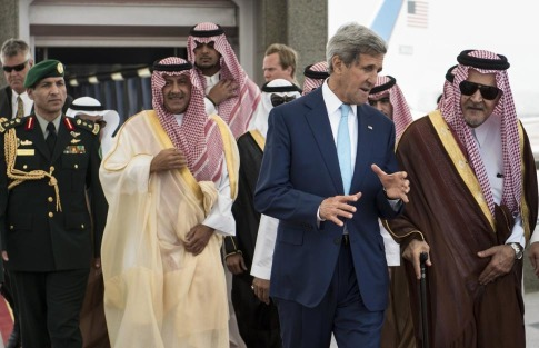 Saudi-Arabia-Kerry