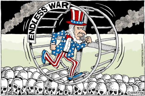 America-Endless-War