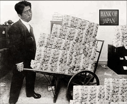 Japan - When Money Dies