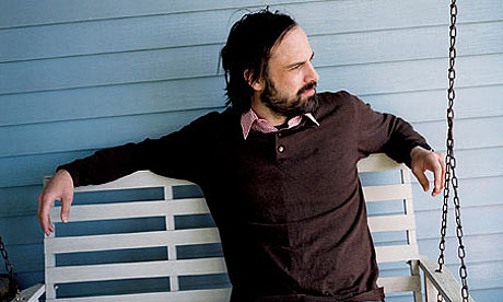 David Berman of Silver Jews