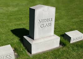 middle-class