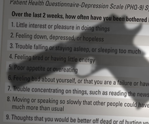 patient-depression-questionaire