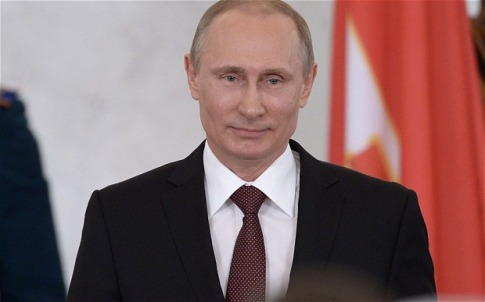 Putin Defies The West, Leads BRICS Alliance Away From NWO Reservation