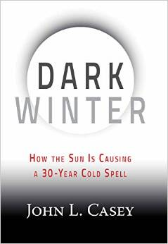 Dark Winter - How the Sun Is Causing a 30-Year Cold Spell