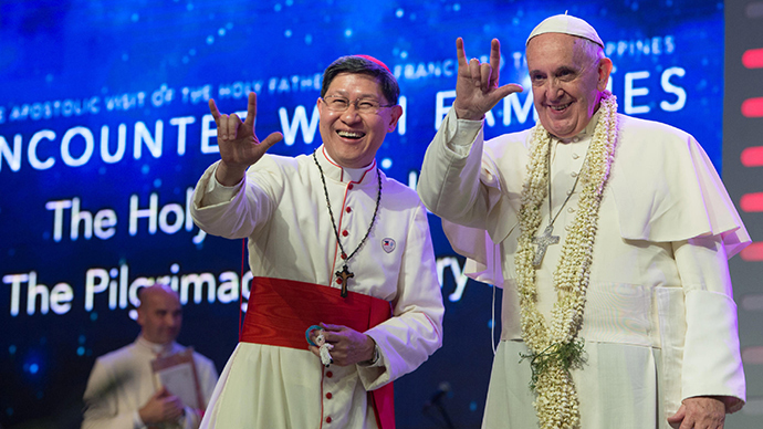 Pope-Francis-Satanic-Hand-sign
