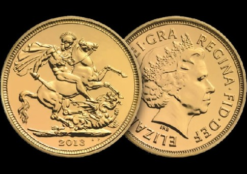 British-Gold-Sovereign