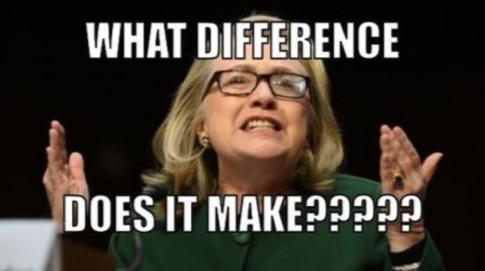 Hillary Clinton Exposed Part 2 – Clinton Foundation Took Millions From Countries That Also Fund ISIS