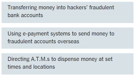 How Hackers Infiltrated The Banks3
