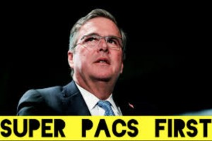 Jeb Bush Forced to Bus Supporters From Washington D.C. to CPAC as Attendees Walk Out On Him
