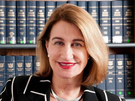 Justice Lowell Goddard has been appointed judge of abuse inquiry