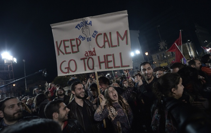 Keel-Calm-And-Go-To-Hell-Troika