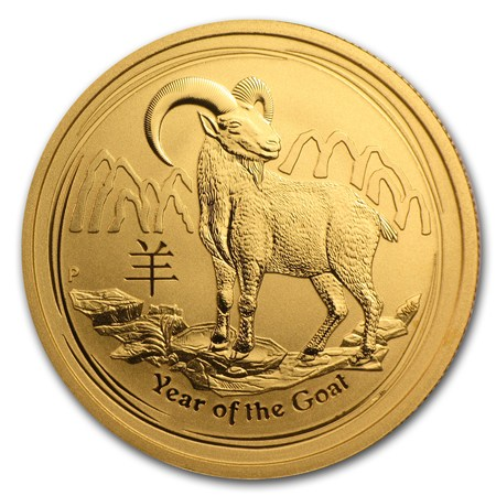 gold-year-of-the-goat