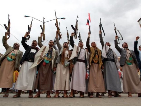 As a Saudi-led coalition wades into the fight for Yemen – currently under siege from Houthi rebels who are backed by Iran