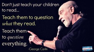 George-Carlin-children