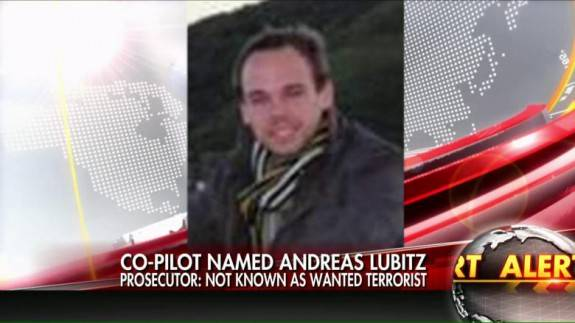 German Media Site Says Germanwings Co-Pilot Was Muslim Convert