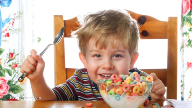 Happy-Kid-Cereal-Bowl