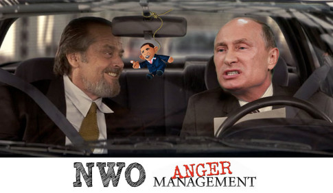 NWO Anger Management - Where Is Vlad