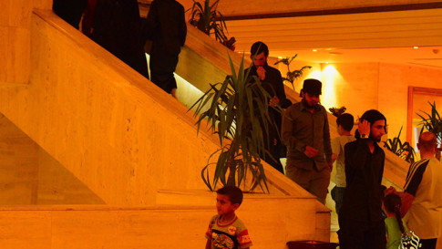 5-star resort opens for ISIS supporters in Iraq - 24