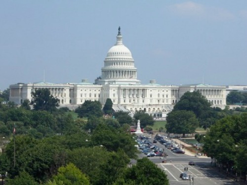 Congress-Capitol-building