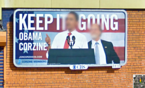 Keep It Going - Obama - Corzine