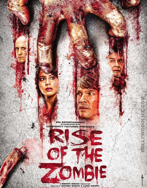 The-Rise-of-the-Zombie