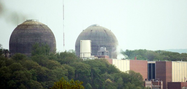 Unexplained Explosion at New York Nuclear Power Plant Triggers Shutdown