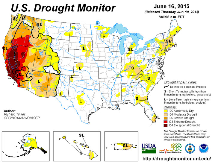 California-US-drought-monitor