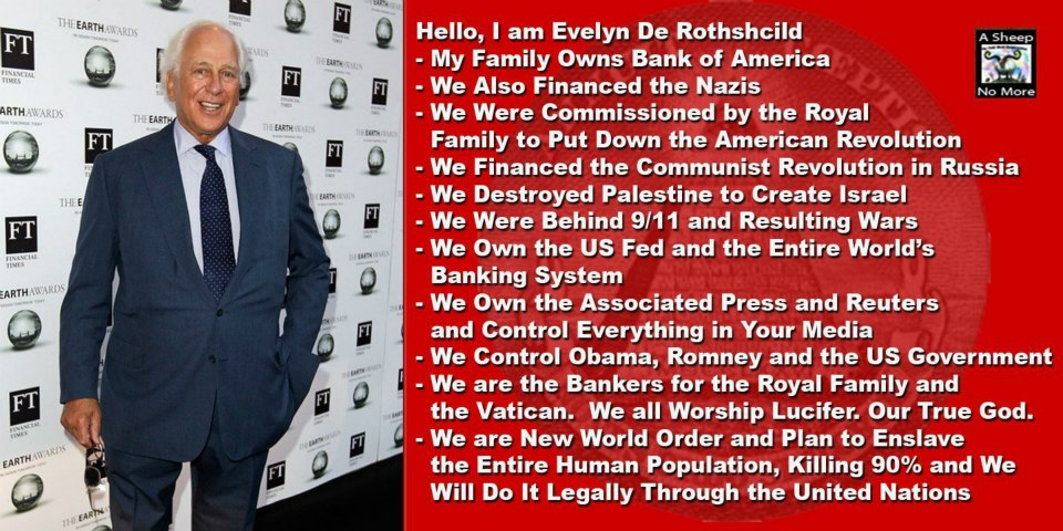 Evelyn-Rothschild