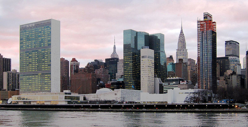 United_Nations_Headquarters_in_New_York_City,_view_from_Roosevelt_Island
