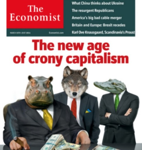 new age of capitalism