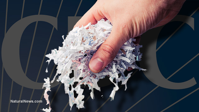 CDC-Shredded-Documents