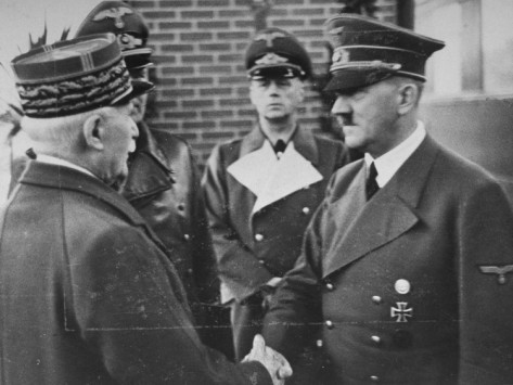 vichy france and eisenhower Vichy france, or the vichy regime are the common terms it is questionable that he ordered that many french resistance leaders who had helped eisenhower's.
